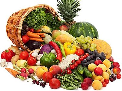 Importância de uma alimentação saudável